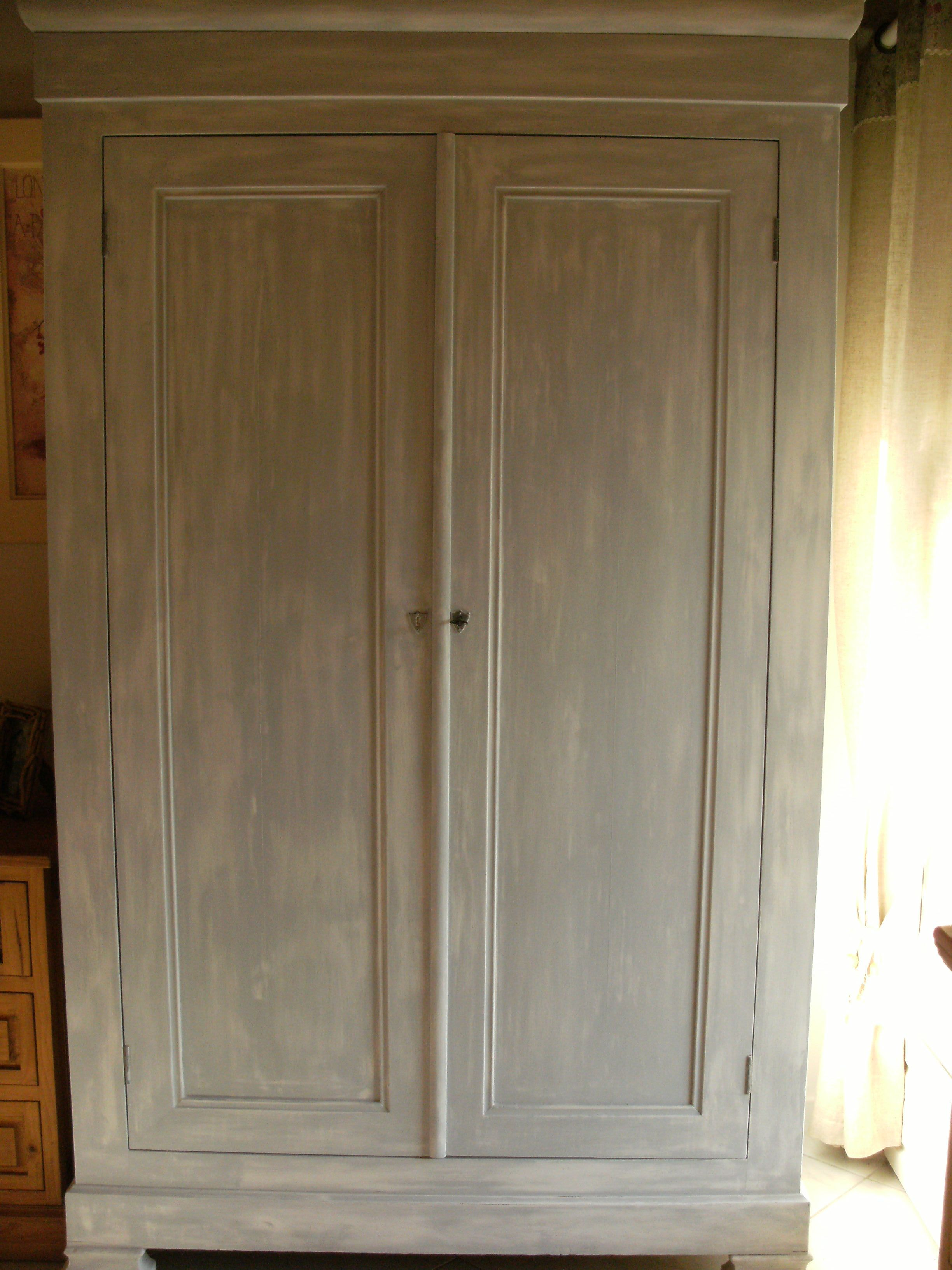 Customiser Armoire Armoire Ancienne Customiser