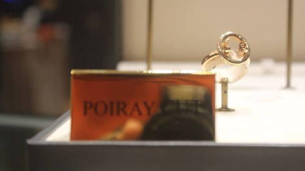 Opération Cendrillon Yuxe - Poiray