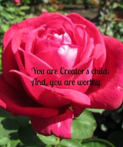 creator's child