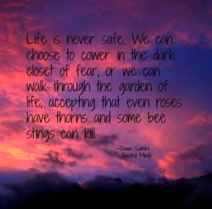 life never safe 2