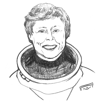 Roberta Bondar - Women in STEM