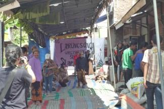 Paguyuban Warga Strenkali Surabaya - Ayorek Networks