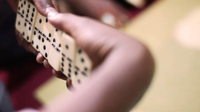 Domino-DominoTiles Arab Surabaya