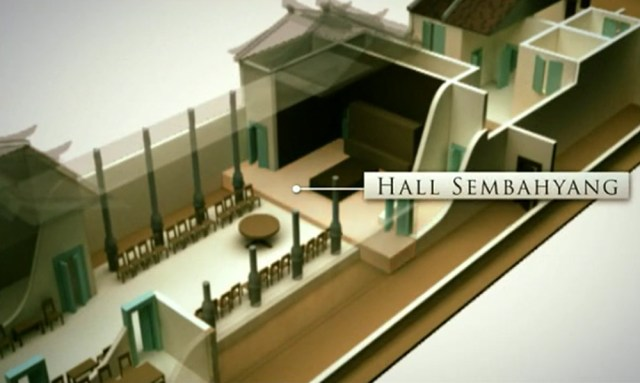 3DRendering Rumah Abu Han