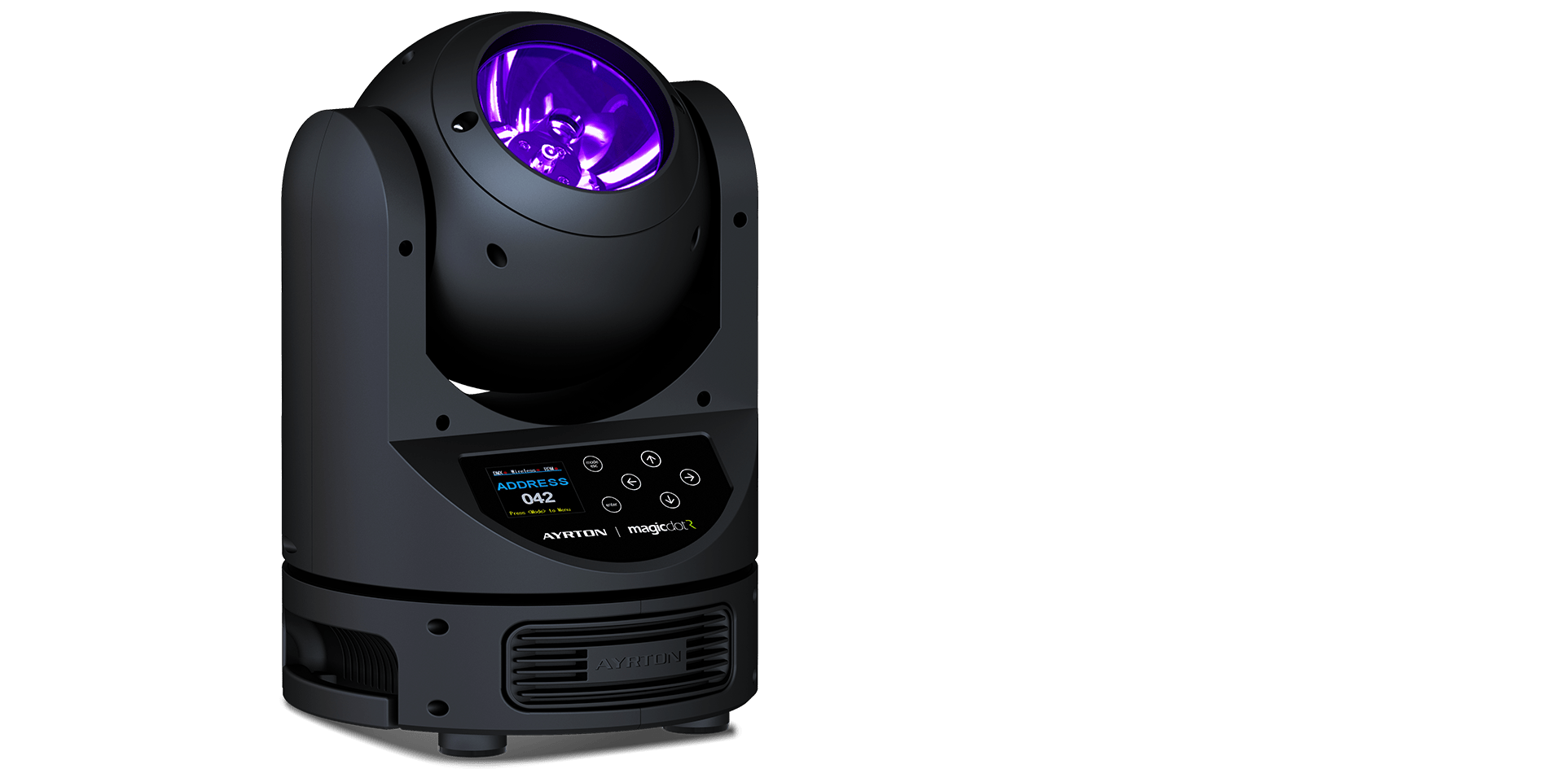 Jb Lighting Moving Head Magicdot R Ayrton
