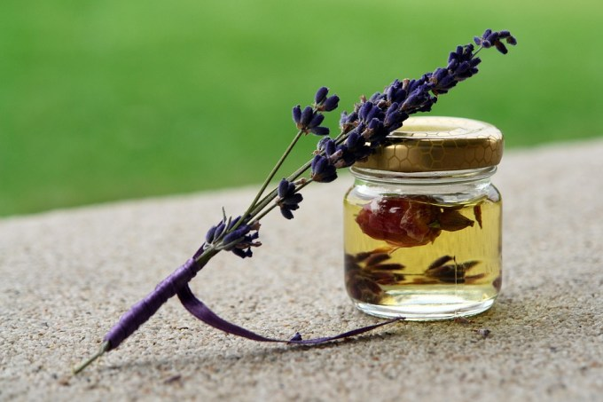 essential oil infusion