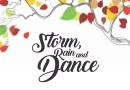 Storm, Rain and Dance