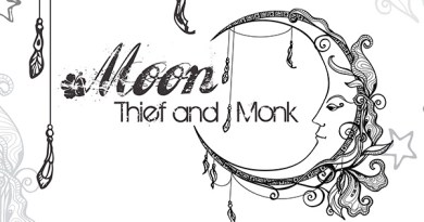 Moon, Thief and Monk