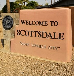 Welcome to the City of Scottsdale