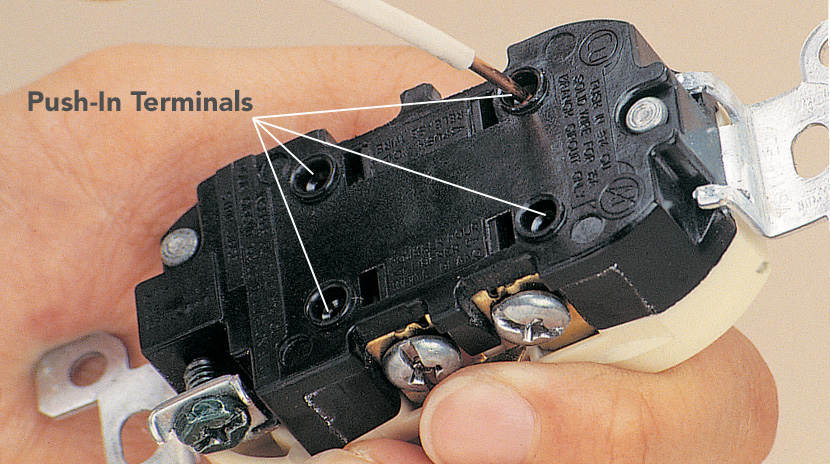 Wiring a Split-Circuit Receptacle