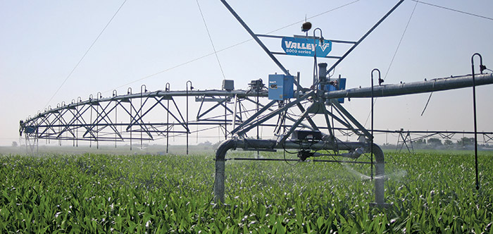 Valley Irrigation - The Global Leader in Center Pivot and Linear
