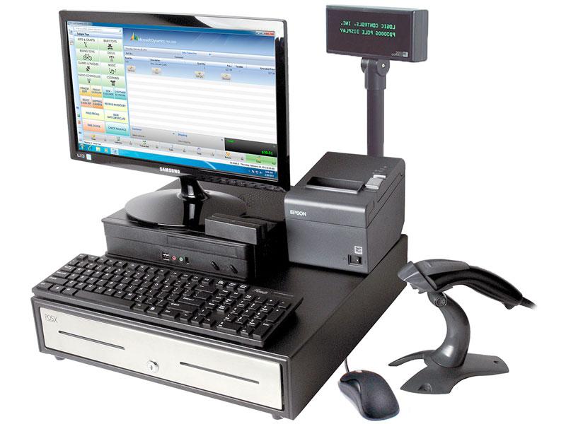 PG-MSPOS-SYS POSGuys Microsoft POS Retail System POSGuys