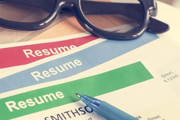 Resume Writing for Recruiters - HR Resume Tips iHireHR