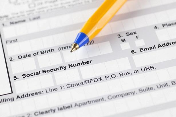 Social Security Number - Job Application Questions iHire - Job Application