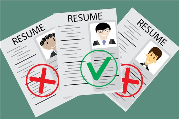 Resume Analysis Tool - iScore for Employers iHire