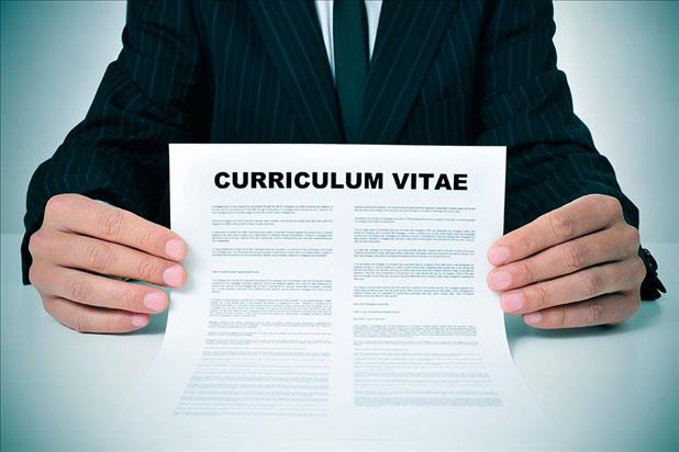 Resume Writing Tips - Resume or CV iHire