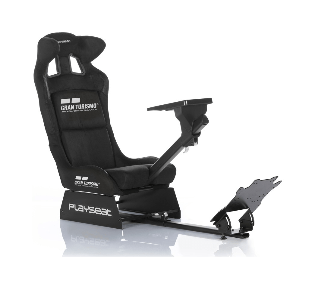Gamersessel Playseat Gran Turismo Günstig Kaufen Rennsitz Media