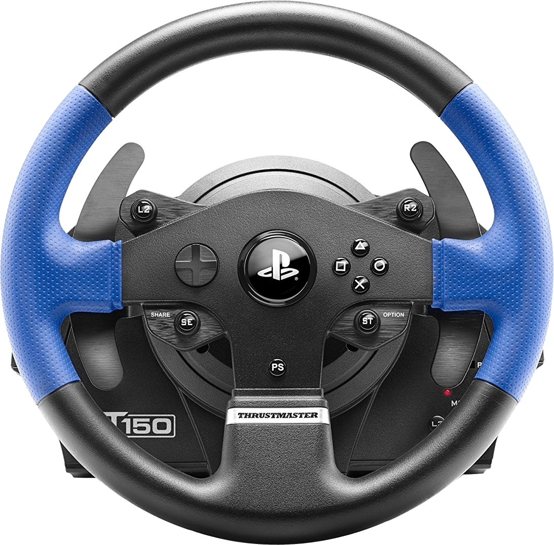 Wo Pc Kaufen Thrustmaster T150 Rs Pro - Lenkrad - Für Ps4/ps3/pc
