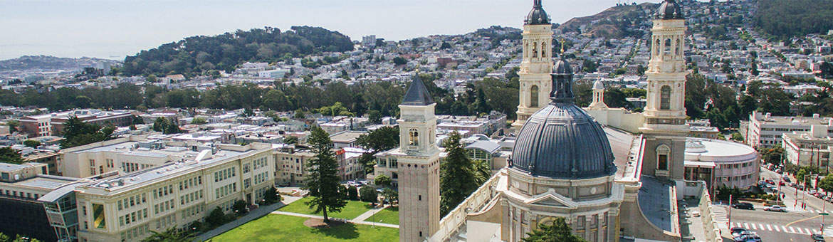 University of San Francisco - The Princeton Review College Rankings