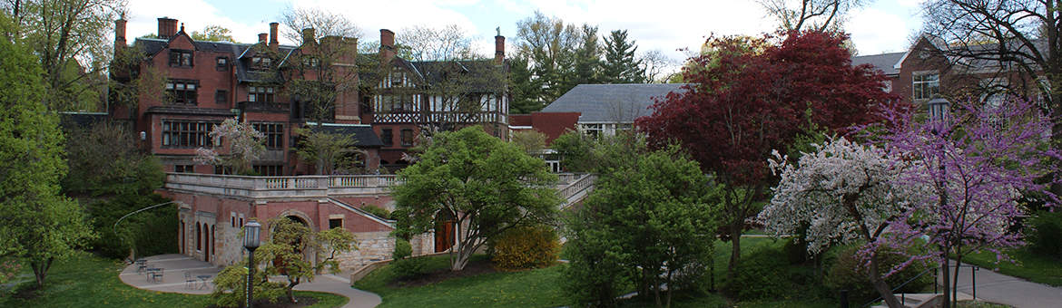 Chatham University - The Princeton Review Grad School Listings