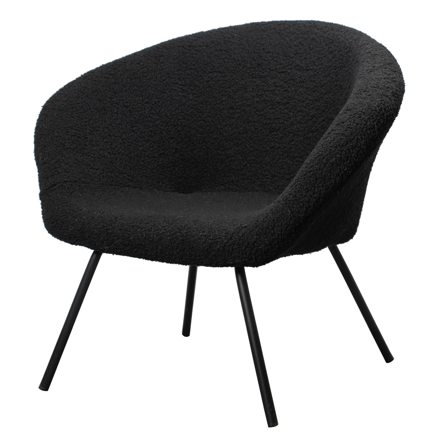 Theodore Lounge Sessel Byon Royaldesign De