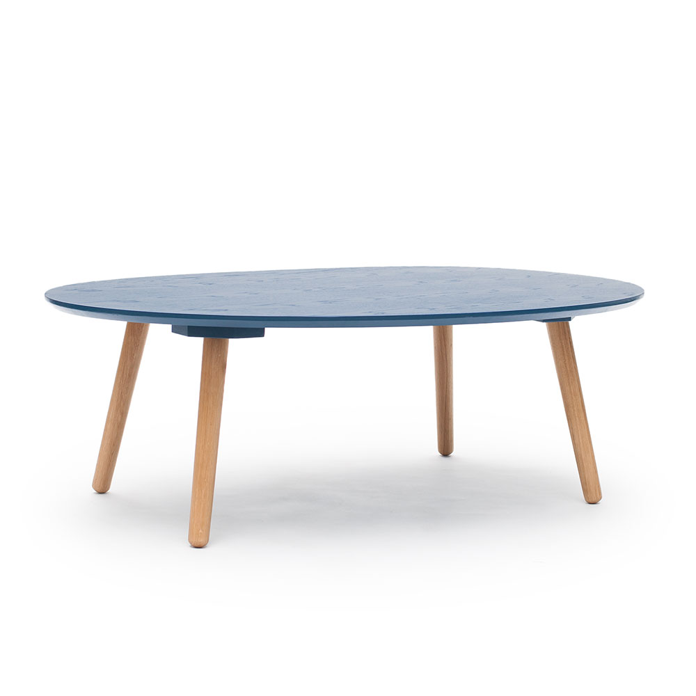 Royal Oak Couchtisch Ray Coffee Table Xl Blue