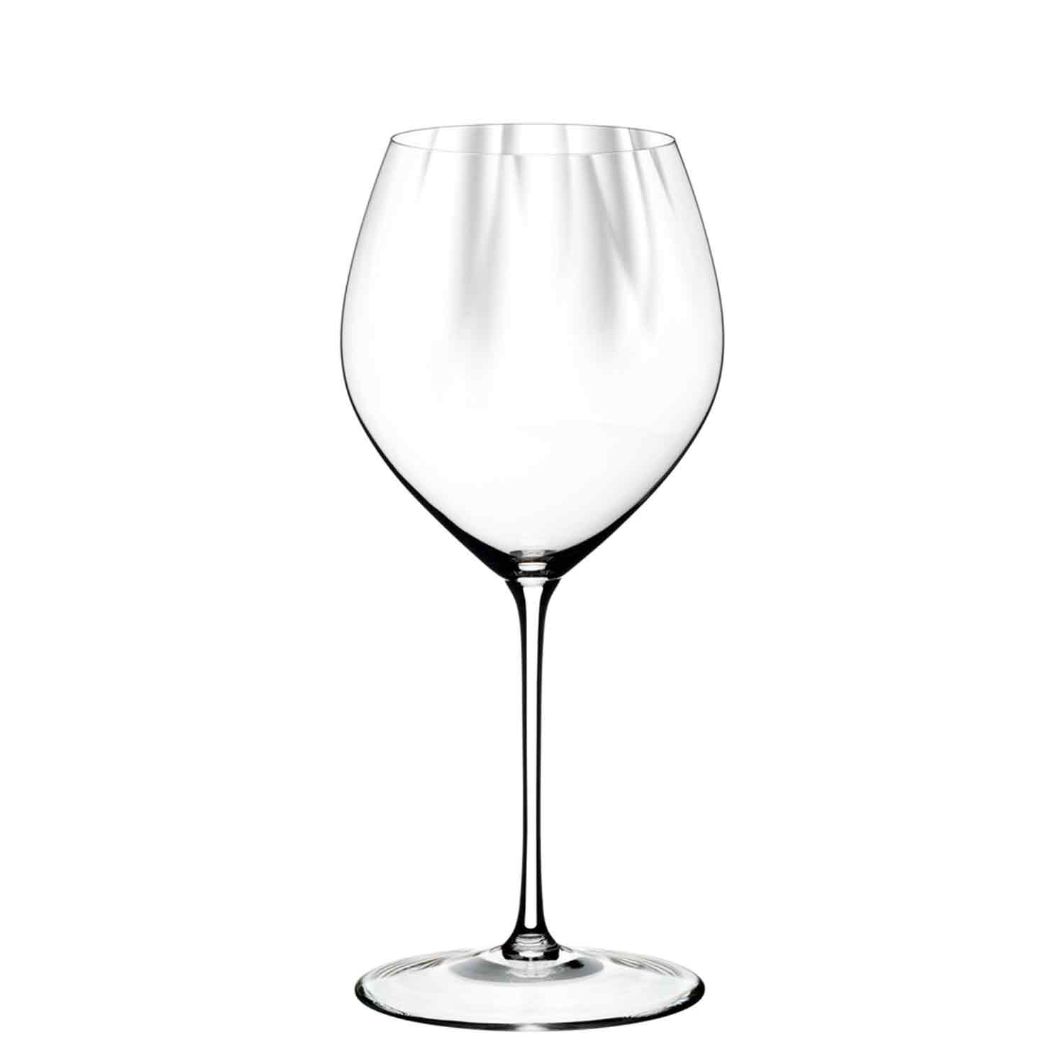 Chardonnay Wine Glass Performance Chardonnay Wine Glass 2 Pack Riedel