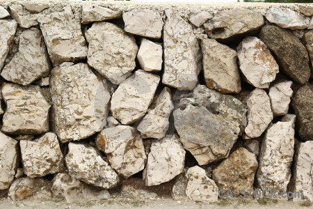 Stone texture white - Stock image 52501 - CA Stock