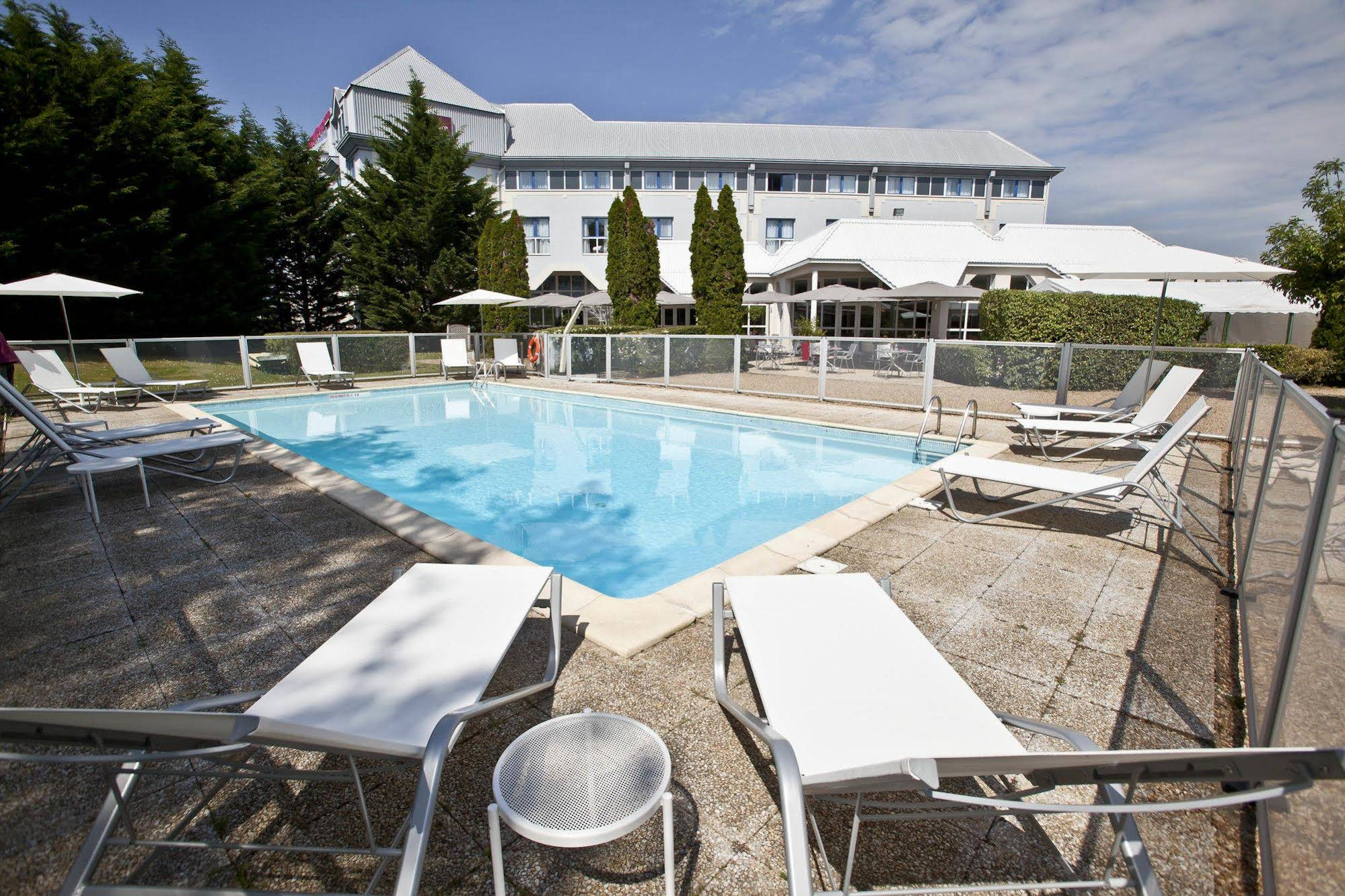 Inter Hotel La Terrasse Tours Tours Accommodation