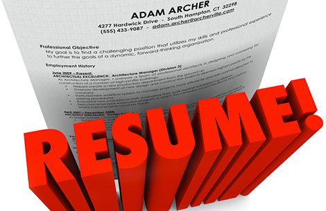 Resume Writing, Career, and Employment Advice For You - resume writing advice