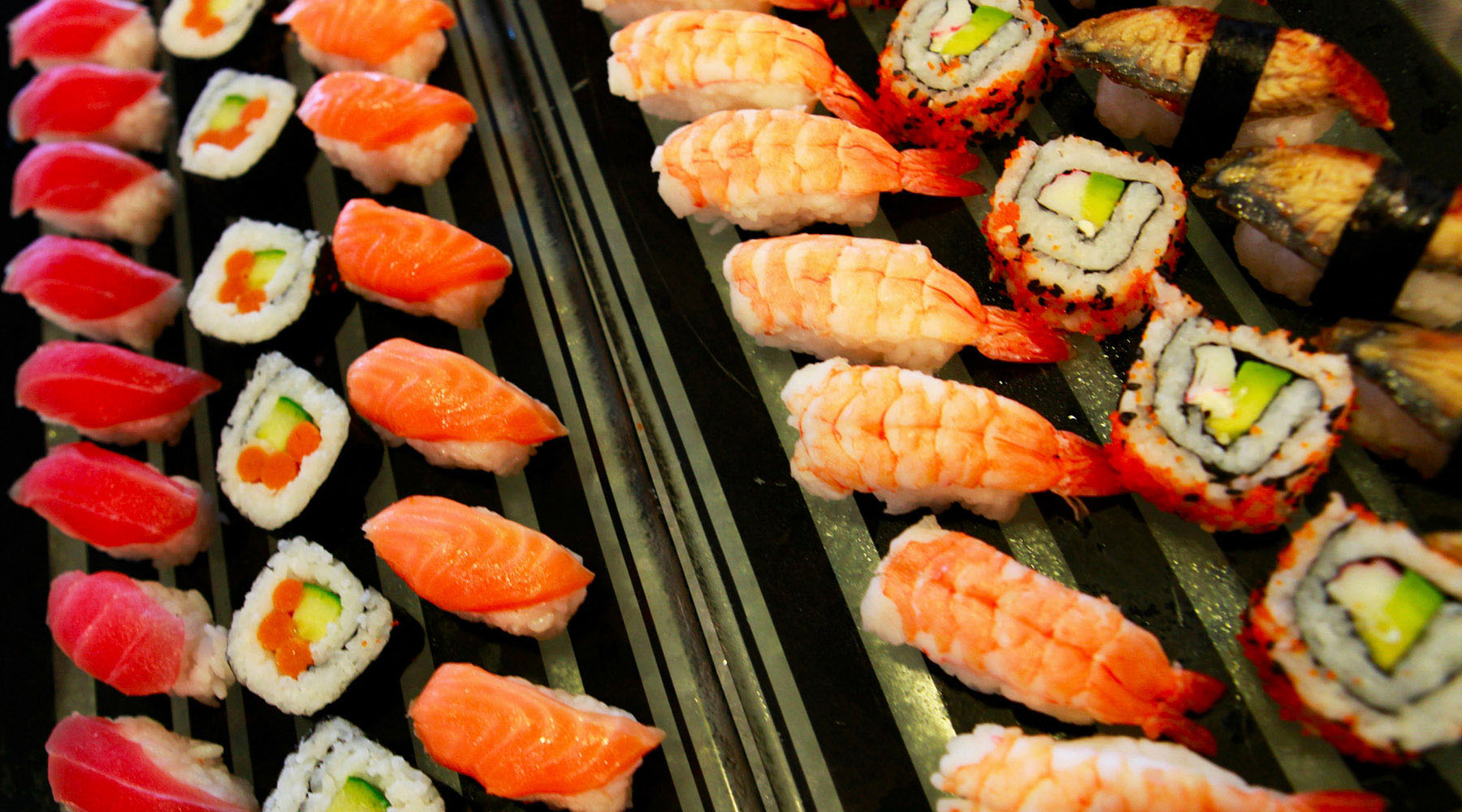 Sushi Bremerhaven Food Allergies And Cruising Everything You Need To Know