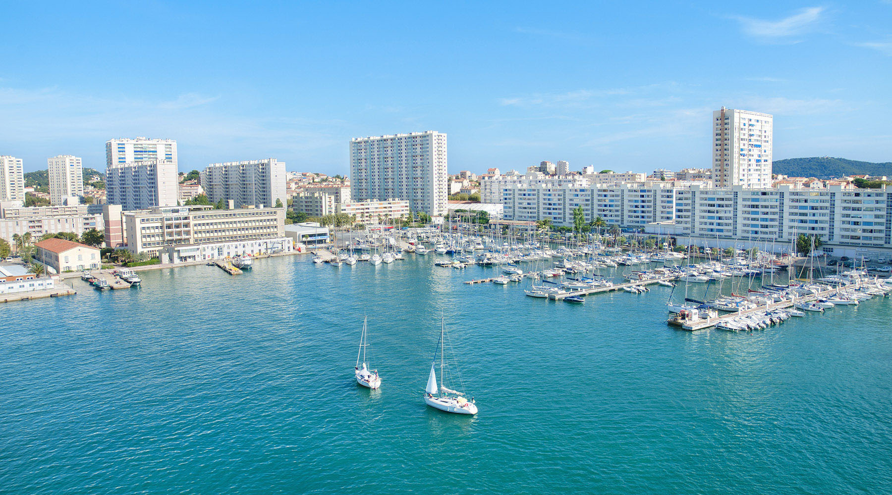 Hotel Port Toulon 3 Night Weekend Getaway Voyage 25 Sep 20