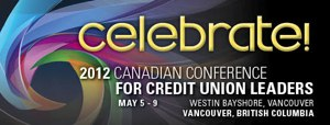 2012 Canadian Conference for Credit Union Leaders