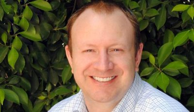 OB Sports Golf Management Appoints New VP