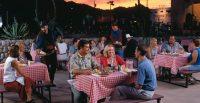 Pinnacle Peak Patio Cowboy Steakhouse In Scottsdale ...