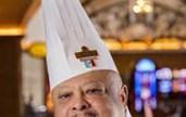 Chef Norm Arizona