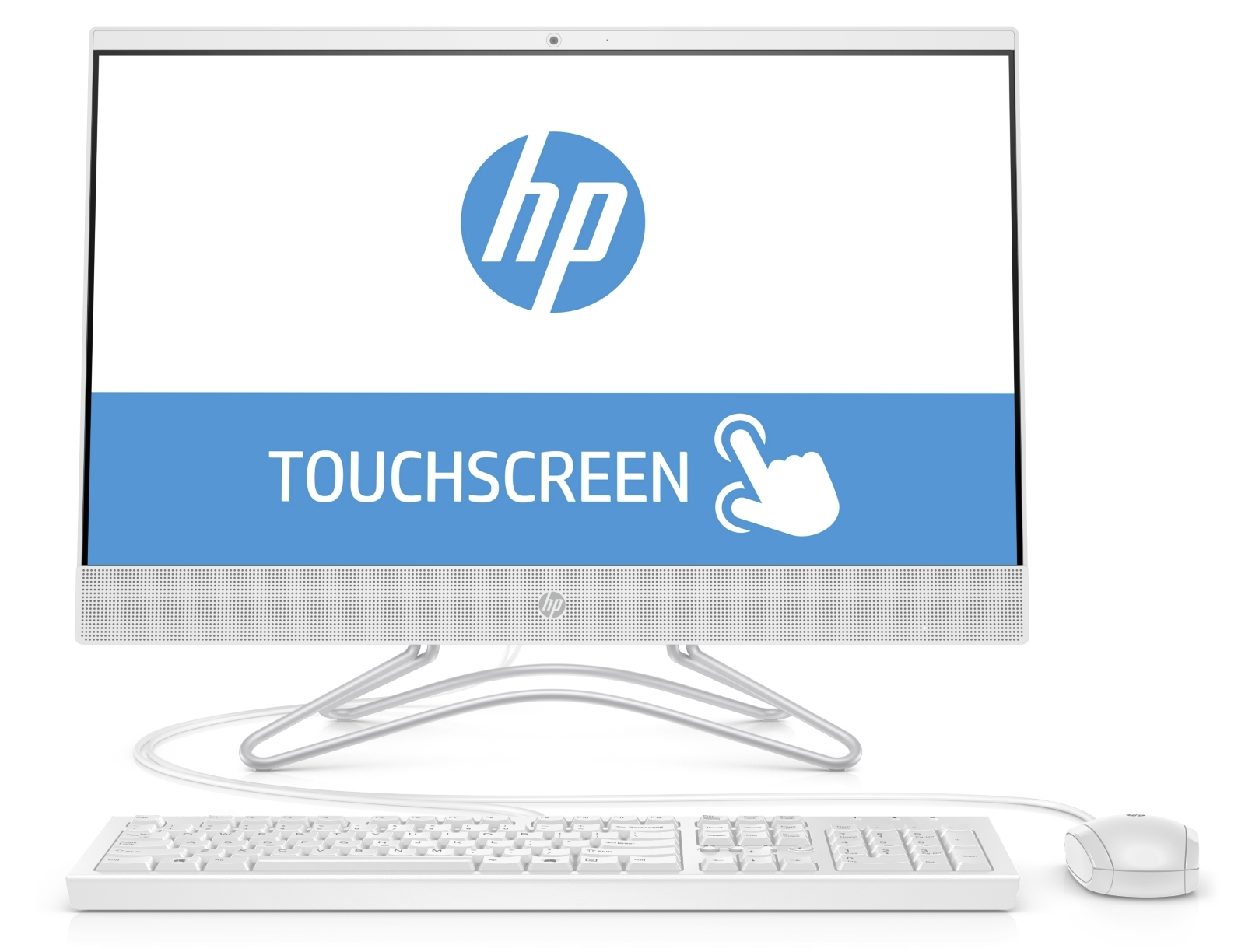 All In One Hp 24 F0062a 23 8 Inch All In One Desktop White