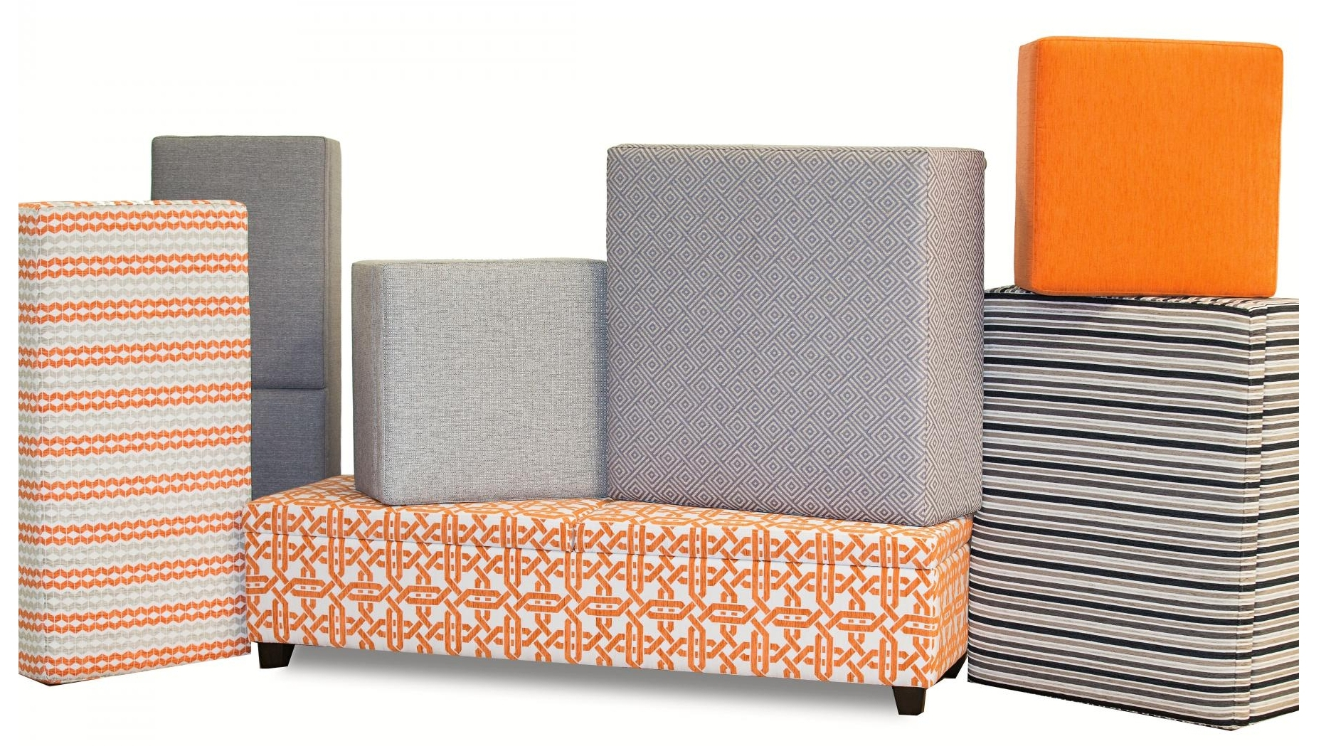 Bedshed Melbourne Buy Stora Fabric Ottomans Harvey Norman Au