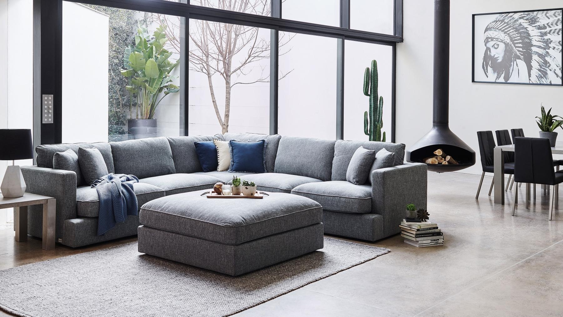 Harvey Norman Side Tables Buy Salta Fabric Modular Sofa Harvey Norman Au