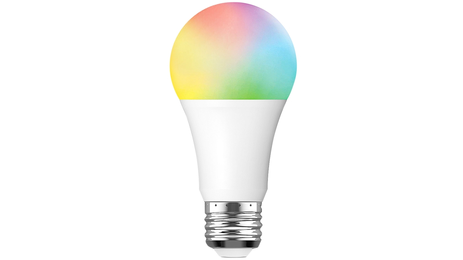 Buy Connect Smart 10w E27 Rgb Led Light Bulb Harvey Norman Au