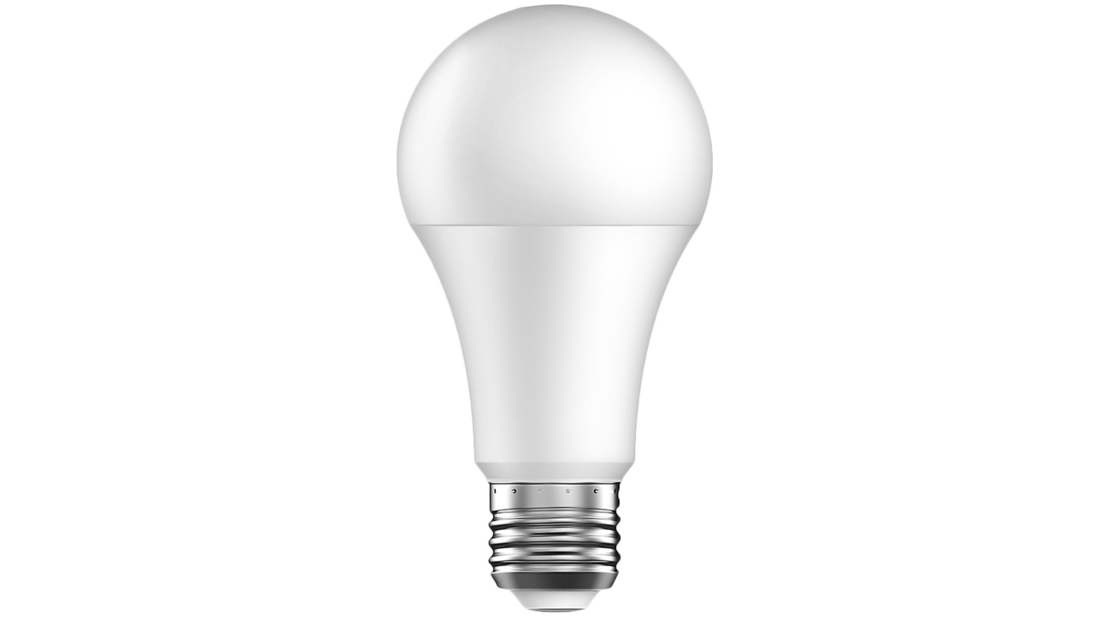 Buy Connect Smart 10w E27 White Led Light Bulb Harvey Norman Au