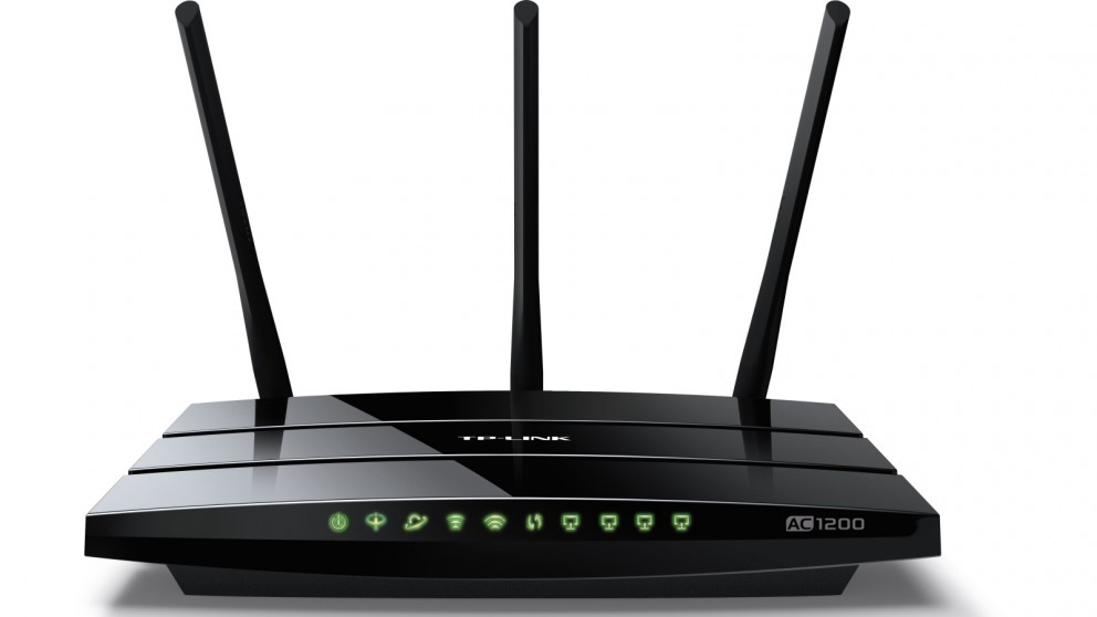 Buy Tp Link Ac1200 Wireless Vdsl Adsl Modem Router