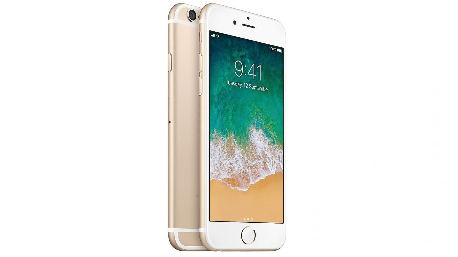Iphone 6 32gb Vodafone Apple Iphone 6 32gb Pre Paid Smartphone Gold
