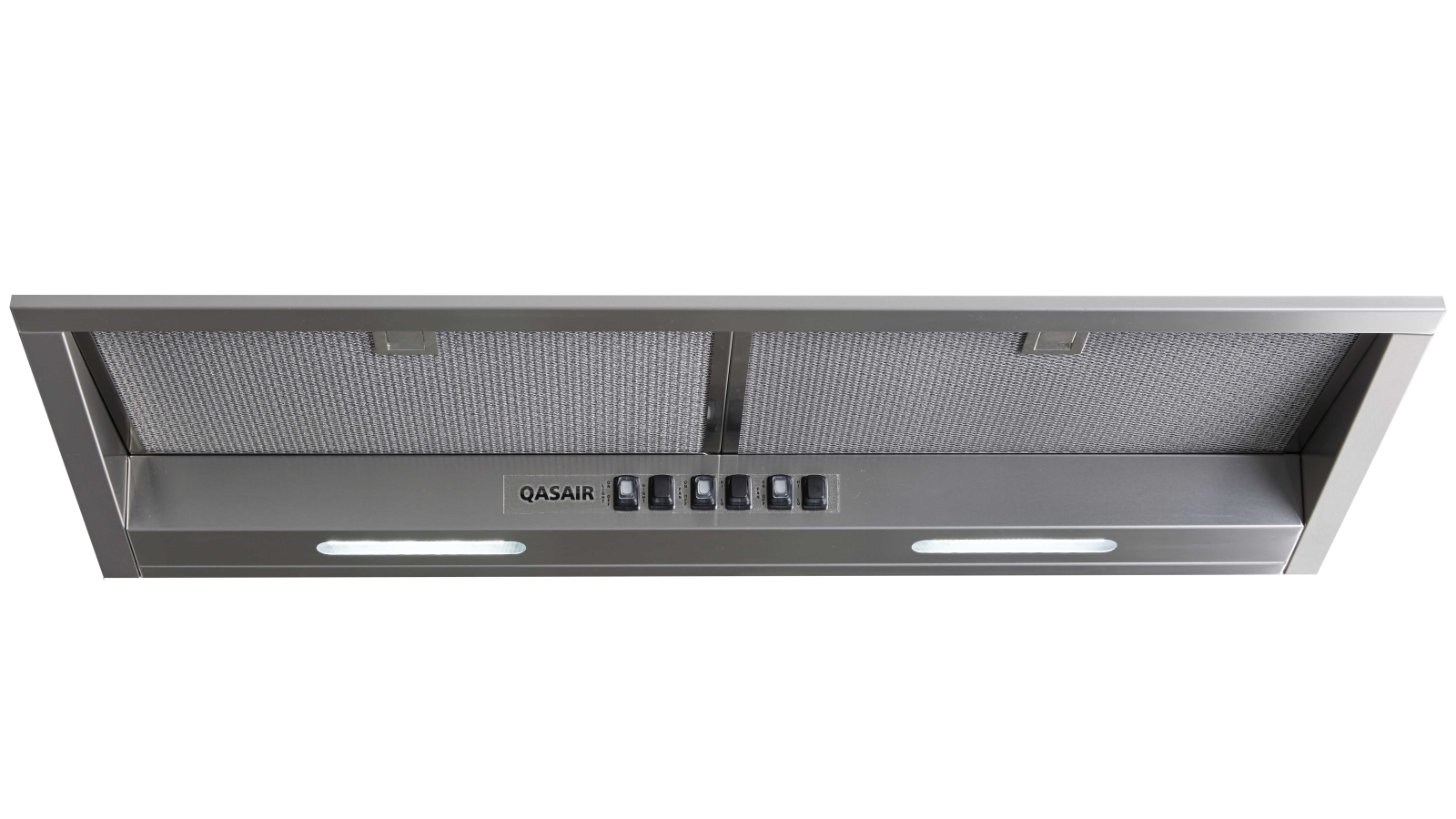 900 Rangehood Qasair Hnr 900mm Twin Motor Under Cupboard Rangehood