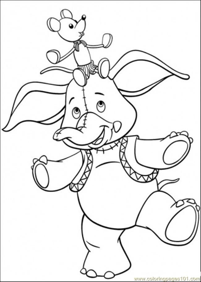 noddy coloring pages auto electrical wiring diagram