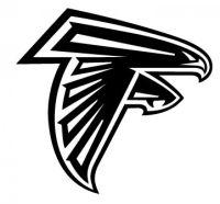 Atlanta Falcons Coloring Pages - Coloring Home