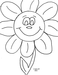 Coloring Pages For Pre Kindergarten - Coloring Home