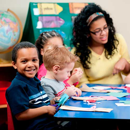 ADHS - Child Care Facilities Licensing - Home