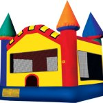 Castle Bouncer ($100/day)