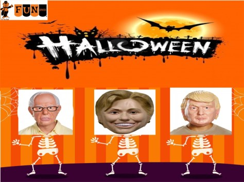 halloween-with-the-canidates